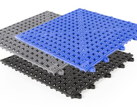 PVC Tiles - Rubber Online - High Quality Rubber Products