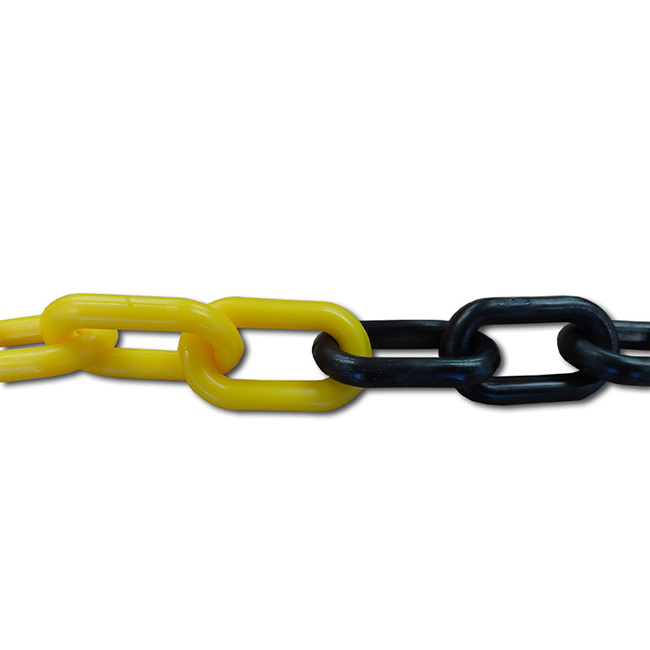 Plastic-chain-yellow-black-2