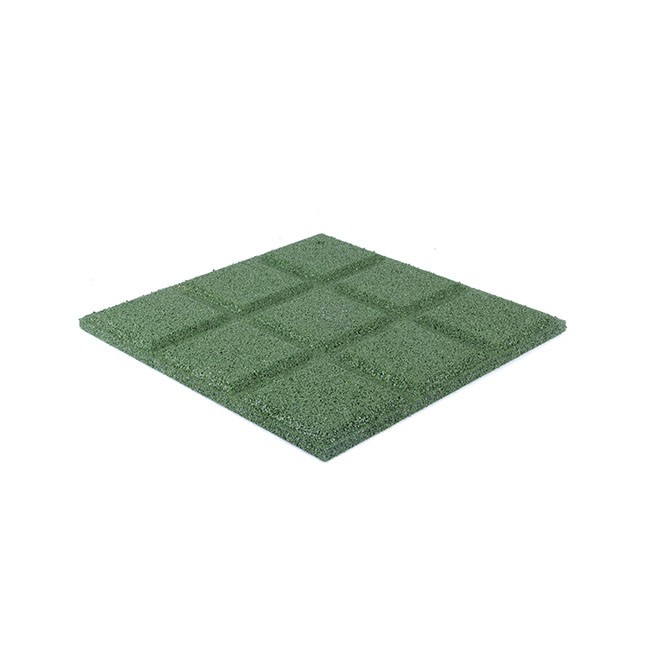 Playground-tile-green-500x500mm-25mm-2