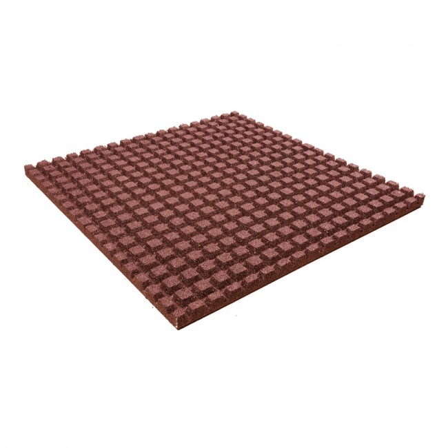 rubber-playground-tile-red-1000x1000mm-25mm-5