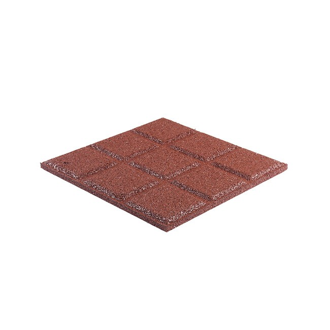 rubber-playground-tile-red