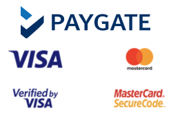PayGate Direct Pay Online - Rubber Online - South Africa